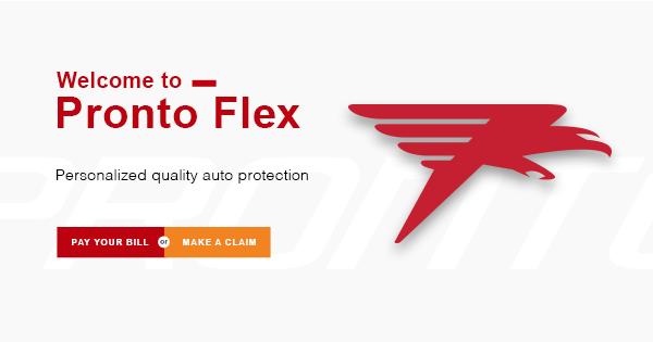 Pronto Flex Insurance
